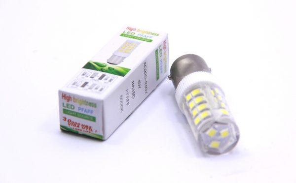 لامپ چرخخیاطی LED
