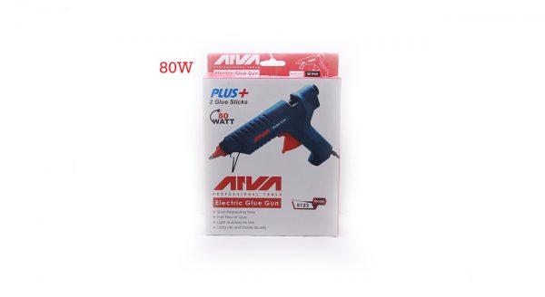 تفنگ چسب آروا