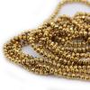 کریستال شاین طلایی