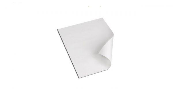 کاغذ الگو سفید