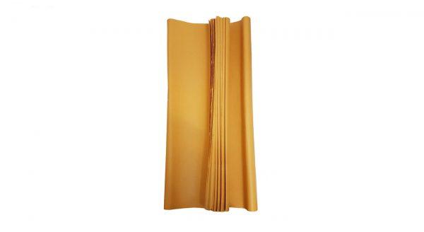 کاغذ الگو زرد هندی